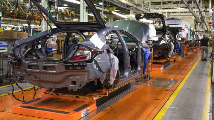 SIAM said Auto Industry Downturn Worrisome- India TV Paisa
