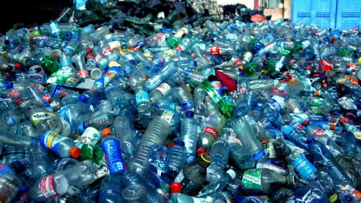 Single-use plastic ban, paper companies share rise- India TV Paisa