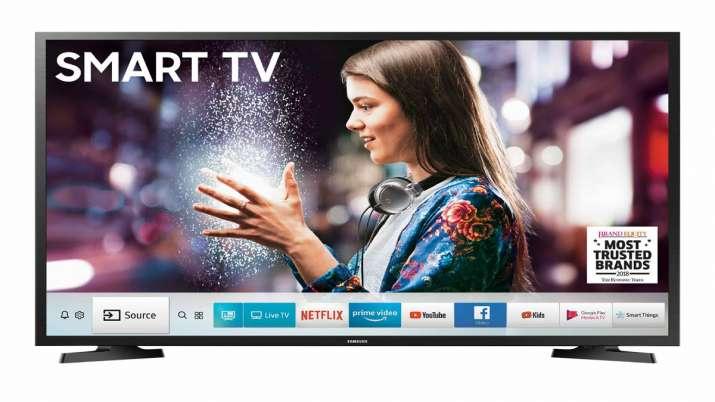 Panasonic's online brand Sanyo launches new Kaizen TV series powered by Android TV- India TV Paisa