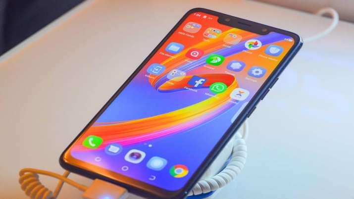 Tecno Spark 4 smartphone launches in India- India TV Paisa