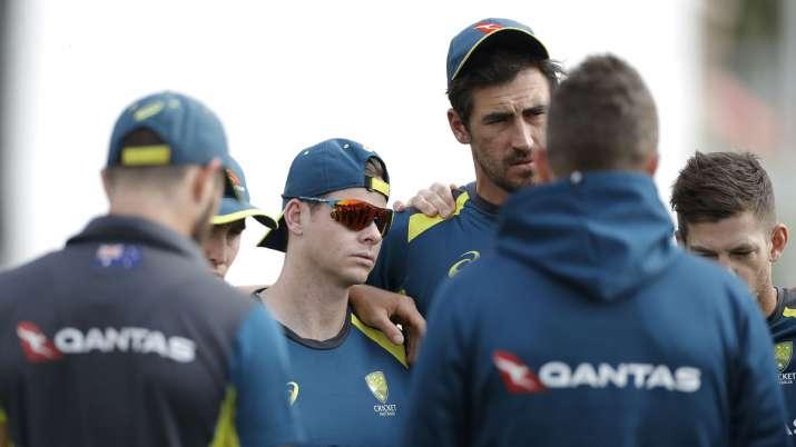 एशेज 2019: चौथे टेस्ट के लिये स्टीव स्मिथ की हुई ऑस्ट्रेलियाई टीम में वापसी, ख्वाजा बाहर- India TV