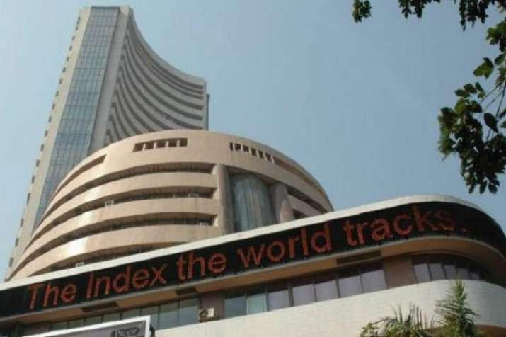 Six of top 10 cos add Rs 1.15 lakh crore in market cap; HDFC Bank, HUL sparkle- India TV Paisa