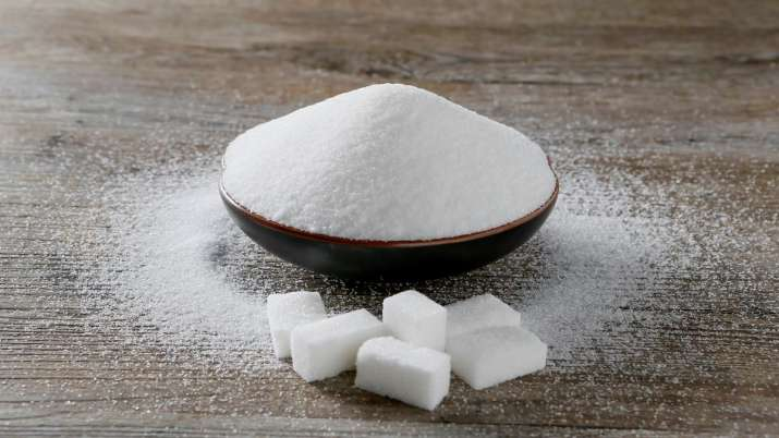 Sugar production- India TV Paisa