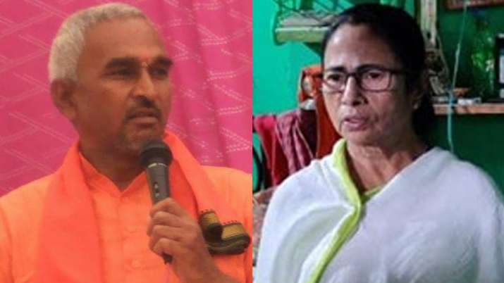 BJP MLA Surendra Singh slams West Bengal CM Mamata Banerjee over NRC, asks her to become PM of Bangl- India TV