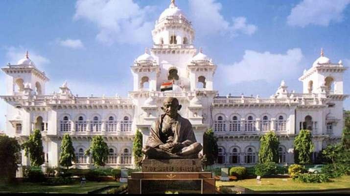 Slowdown hits Telangana, Budget slashed by 20Pc - India TV Paisa