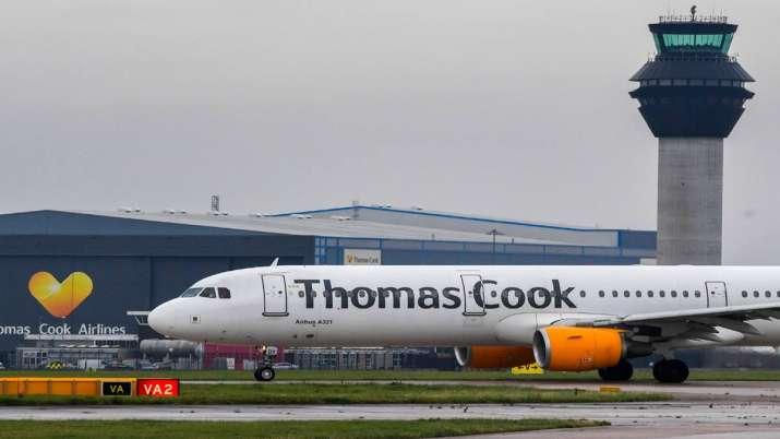 Thomas Cook collapses- India TV Paisa