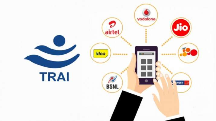 trai sets new fee for mobile number portability will be applicable from 30th september - India TV Paisa
