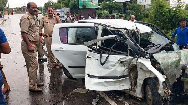 Unnao rape victim car accident- India TV