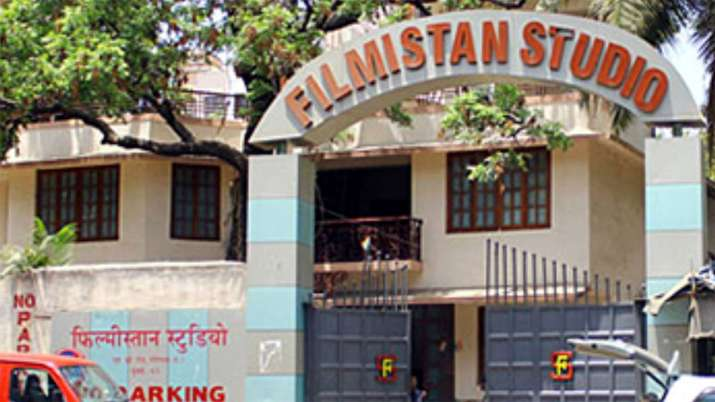 Filmistan Studio- India TV