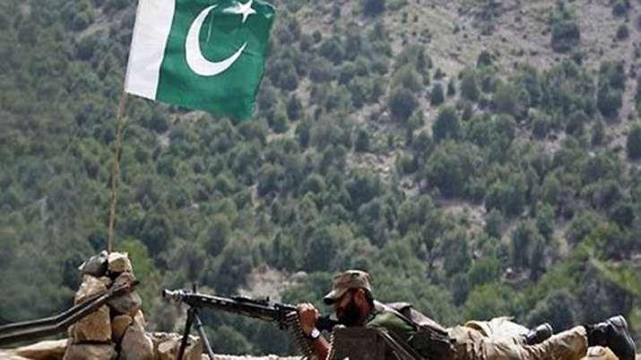 Pakistan Cease fire violation- India TV