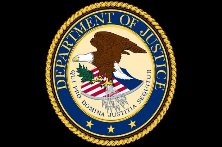 US deparment of justice- India TV Paisa