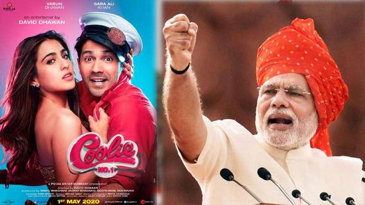 पीएम नरेंद्र मोदी ने...- India TV