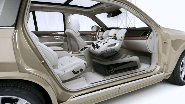 Volvo chooses India for global rollout of 3-seater luxe car- India TV Paisa