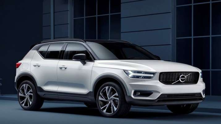 Volvo to unveil its first electric car XC40 SUV on Oct 16- India TV Paisa