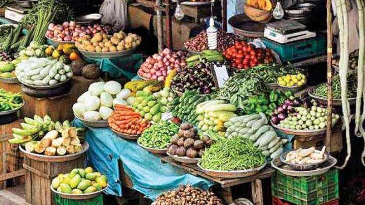 wholesale price index India's August inflation remains unchanged at 1.08%- India TV Paisa