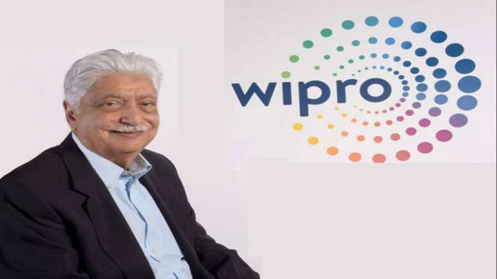 Azim Premji, promoter group entities sold 22.46 cr shares worth Rs 7,300 cr during Wipro buyback- India TV Paisa