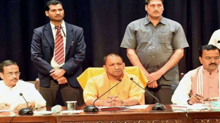 Uttar Pradesh ministers to start paying income tax...- India TV