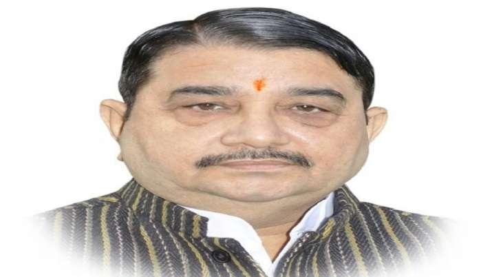 Umesh Sharma Kau- India TV