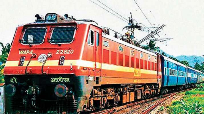Railway Recruitment 2019 Over 2500 posts on offer by...- India TV