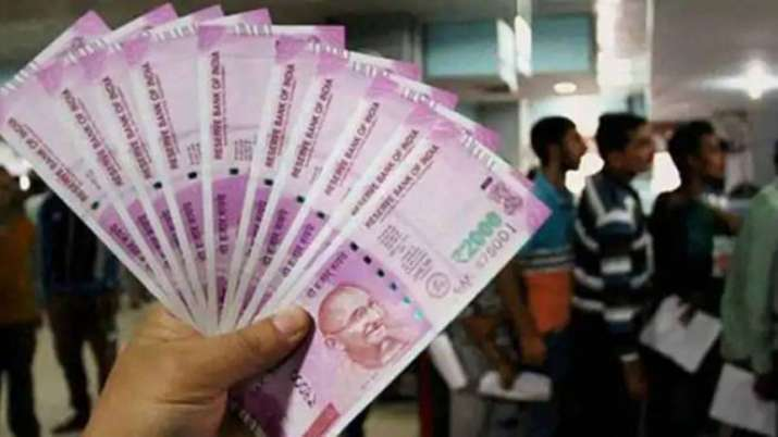 Government approved proposal of payment of 7th Central Pay Commission allowances to the gonment empl- India TV Paisa