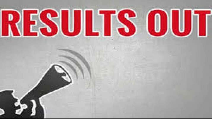 ESIC Senior Resident Result 2019 declared, how to check...- India TV