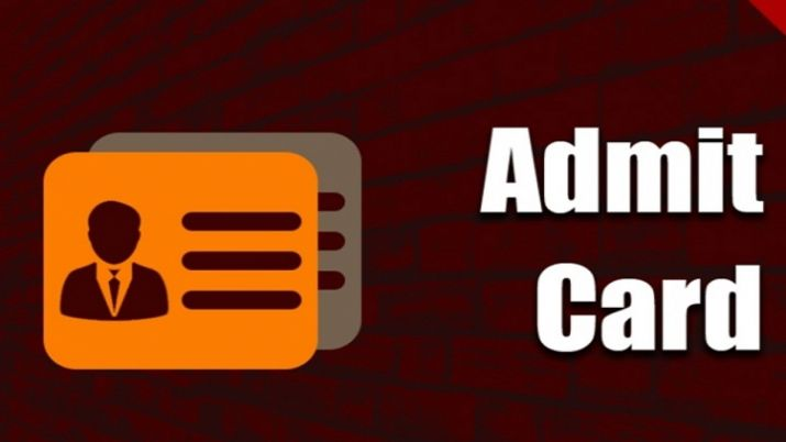 Image result for admit card  check