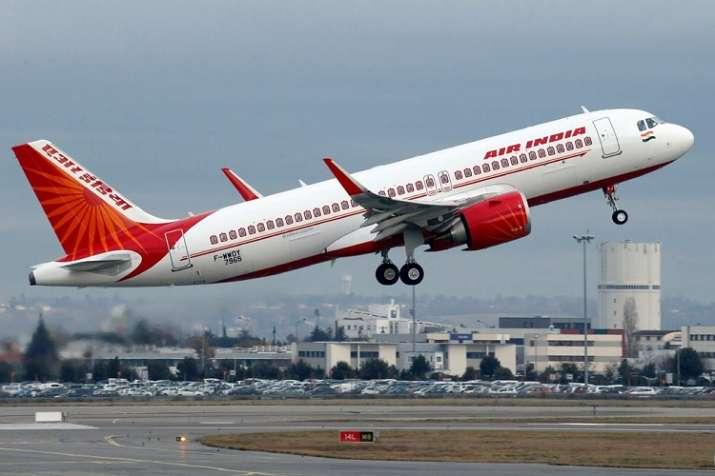 air India - India TV Paisa