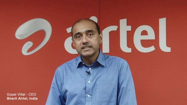 Mobile tariffs unsustainable, need to go up, says Airtel India CEO- India TV Paisa