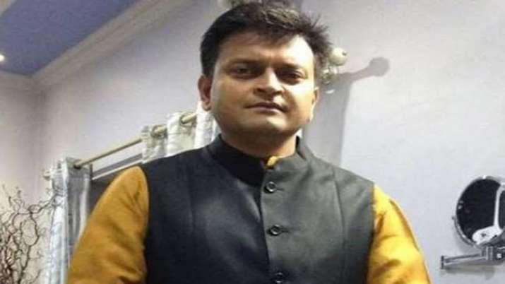 Ajay Alok- India TV