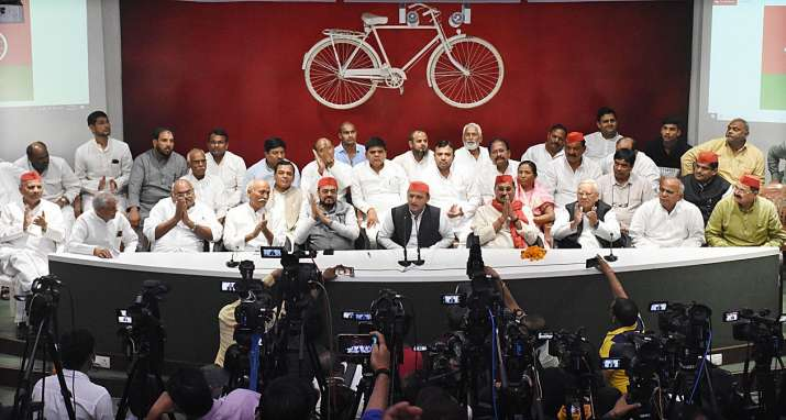akhilesh- India TV