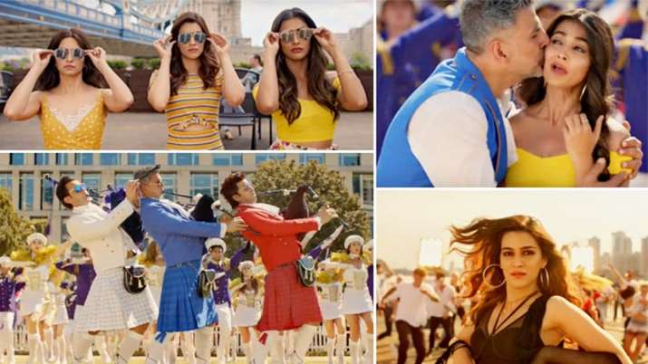 Housefull 4 Movie Advance Booking Opened- India TV