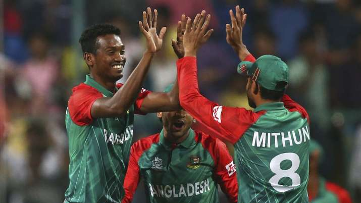 बांग्लादेश क्रिकेट टीम- India TV