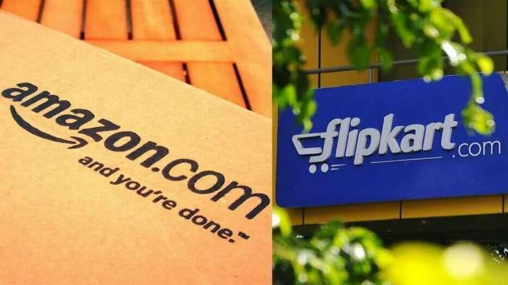 Amazon India & Flipkart - India TV Paisa
