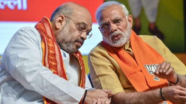 BJP preparing to bring ancient Hindu rulers as 'National Heroes'- India TV
