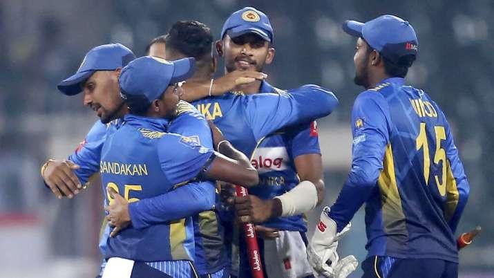 Pakistan vs Sri Lanka 3rd T20: Sri Lankan young players clean Pakistan at home- India TV