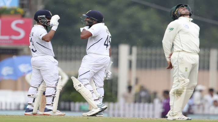 IND v SA: जब 95 रन के निजी...- India TV