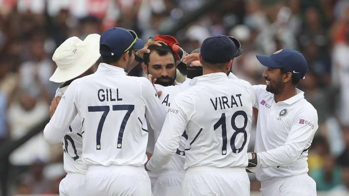 India vs South Africa Third test second day live cricket score match update from JSCA International - India TV