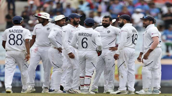 India vs South Africa Third Test Third day live cricket score match update from JSCA International- India TV