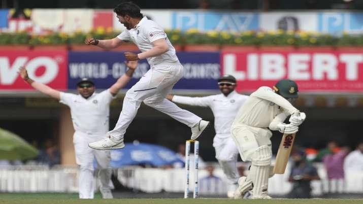 Ind Vs Sa Live Score 3rd Test लइव मच सकर