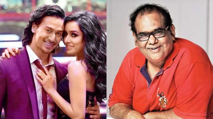 Tiger shroff, shraddha kapoor and satish kaushik- India TV