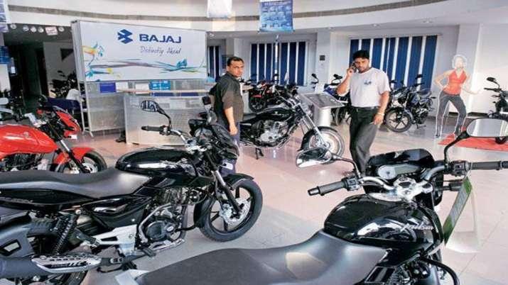 Bajaj Auto announces the most attractive festive offer ever- India TV Paisa