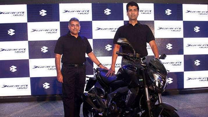 Bajaj Auto Q2 profit rises 21 pc to Rs 1,523.32 cr- India TV Paisa