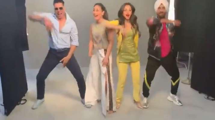 'हाउसफुल 4' के एक्टर...- India TV