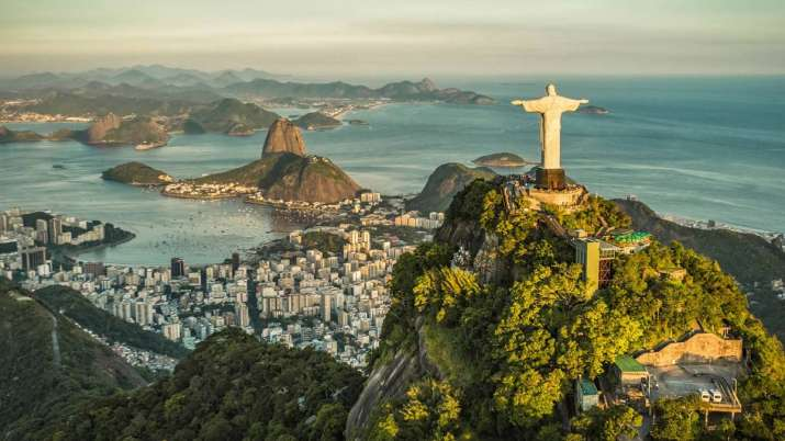 Indian, Chinese to be exempted from visas to enter Brazil - India TV Paisa