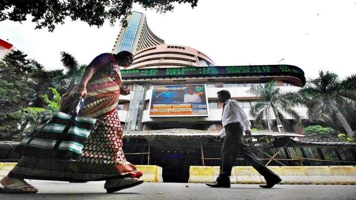 Sensex surges 645.97 points to finish at 38,177.95; Nifty closes above 11,300- India TV Paisa