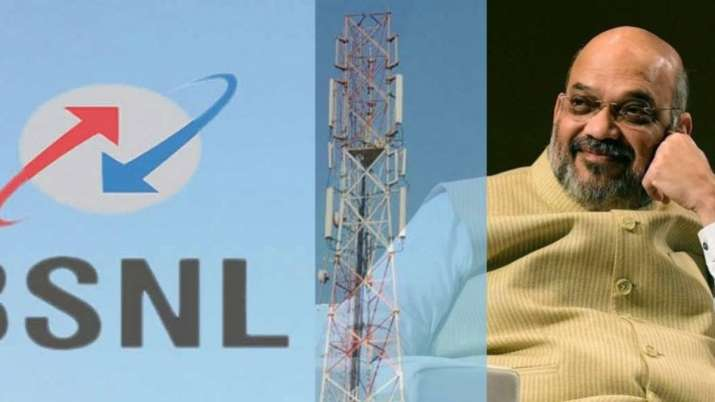 PMO seeks clarity from high-level panel on revival of MTNL, BSNL- India TV Paisa