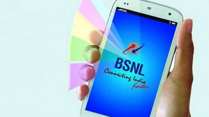 BSNL launches a new prepaid plan, gets 200GB data with 6 months validity- India TV Paisa