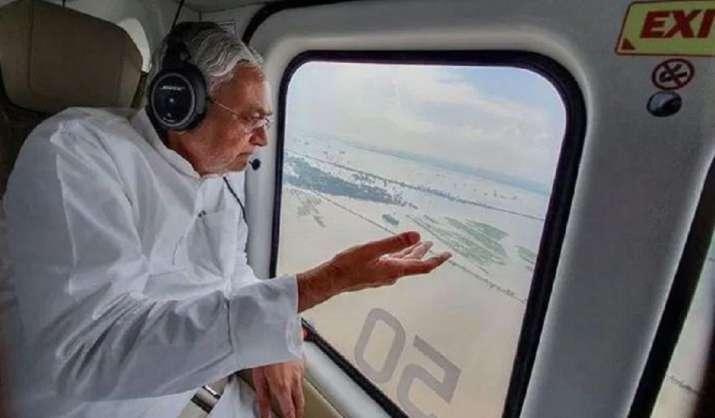CM Nitish Kumar- India TV