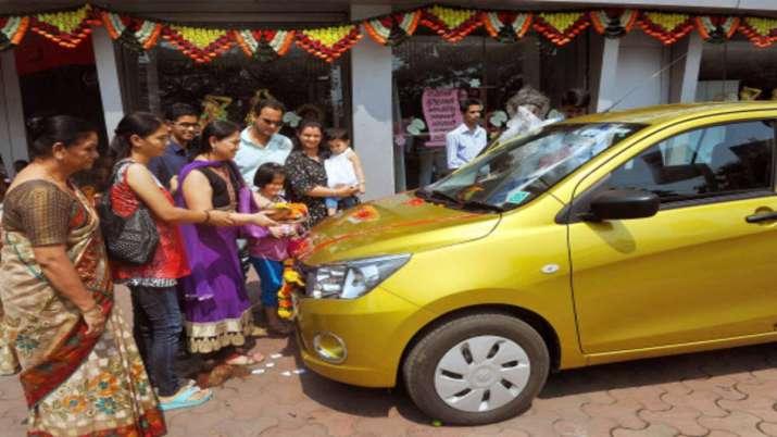 Hyundai, Kia, MG Motor deliver over 15k units on Dhanteras- India TV Paisa