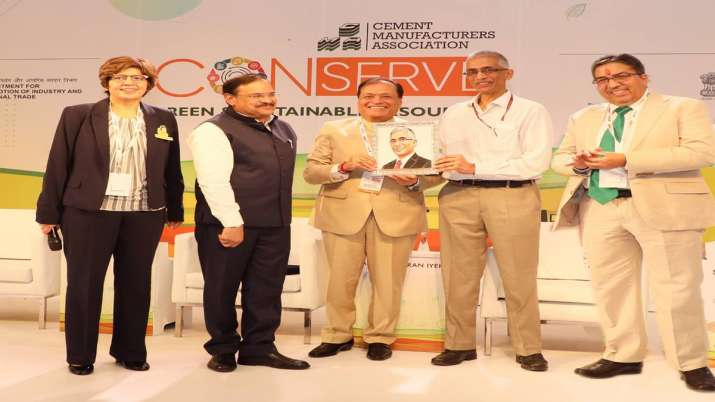 CMA Join hands with Government of India on Swachhata Hi Sewa, Committed to play a critical role in W- India TV Paisa